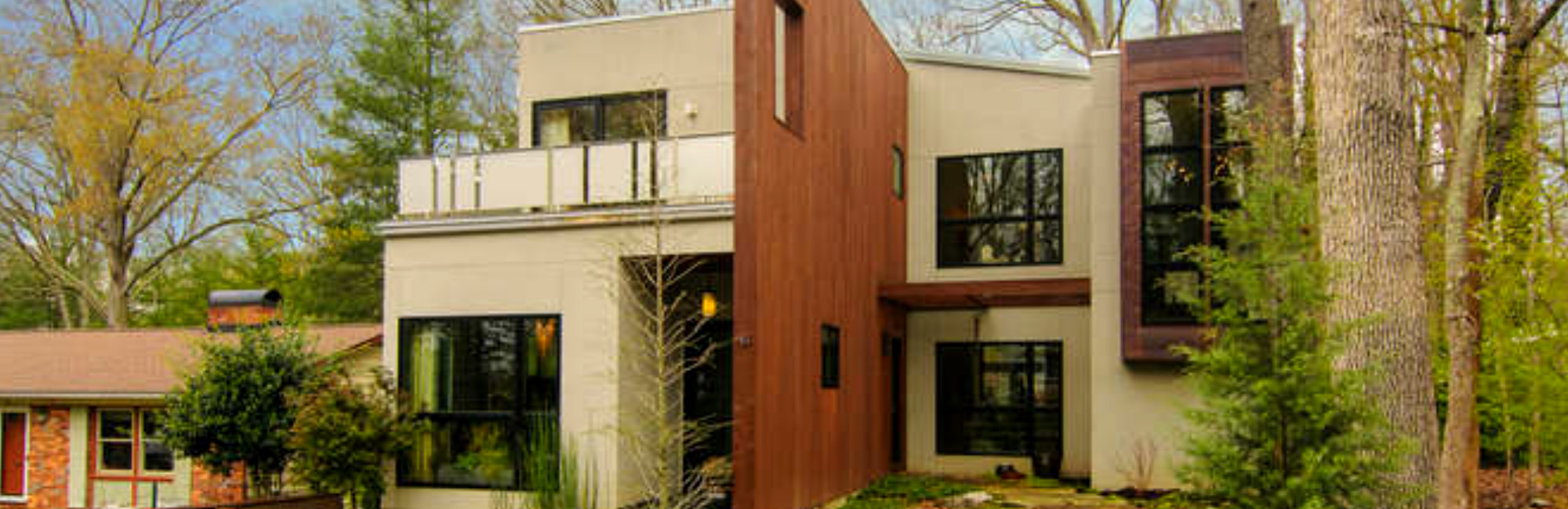 Asheville General Contractor Bellwether Builders