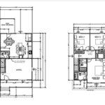 Asheville Home Builder Floor Plan