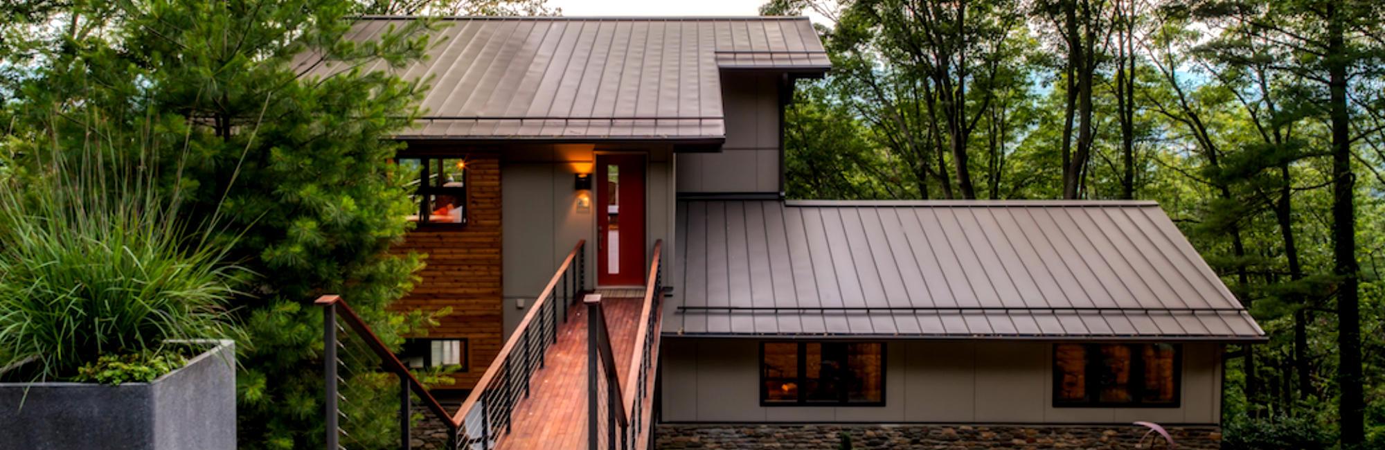 Asheville Home Building