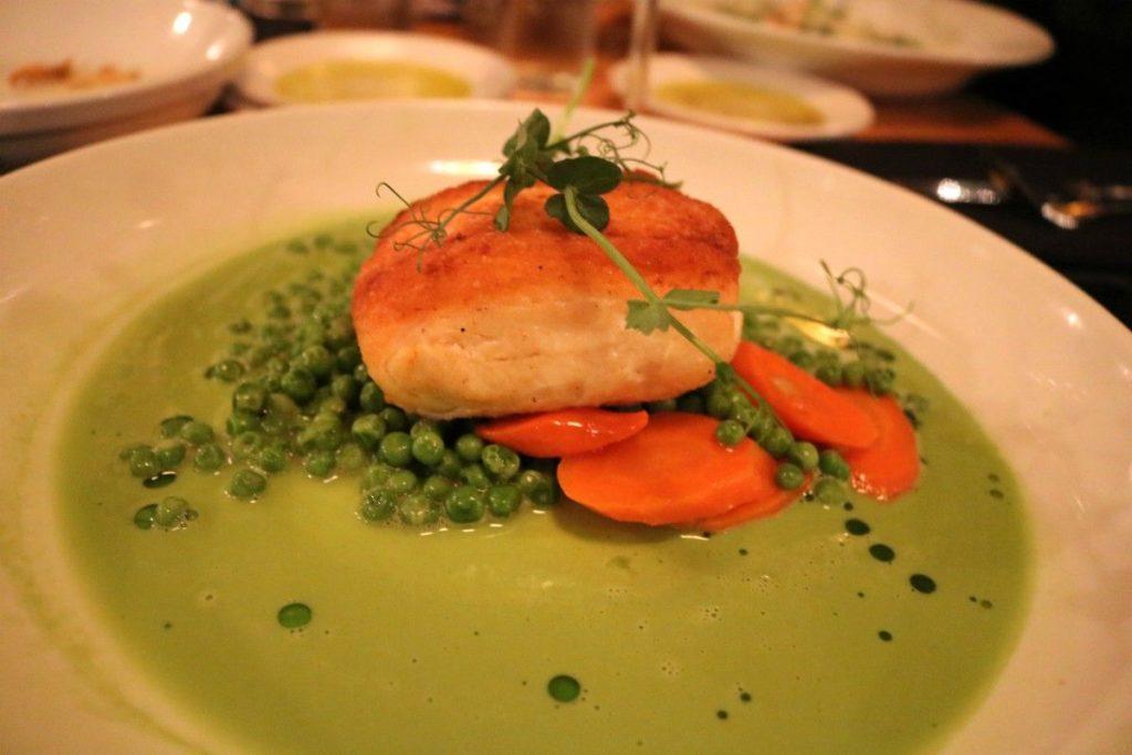 Asheville Restaurant - Fig Bistro