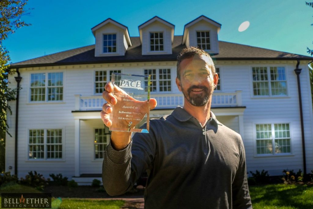 Best Whole Home Renovation Asheville
