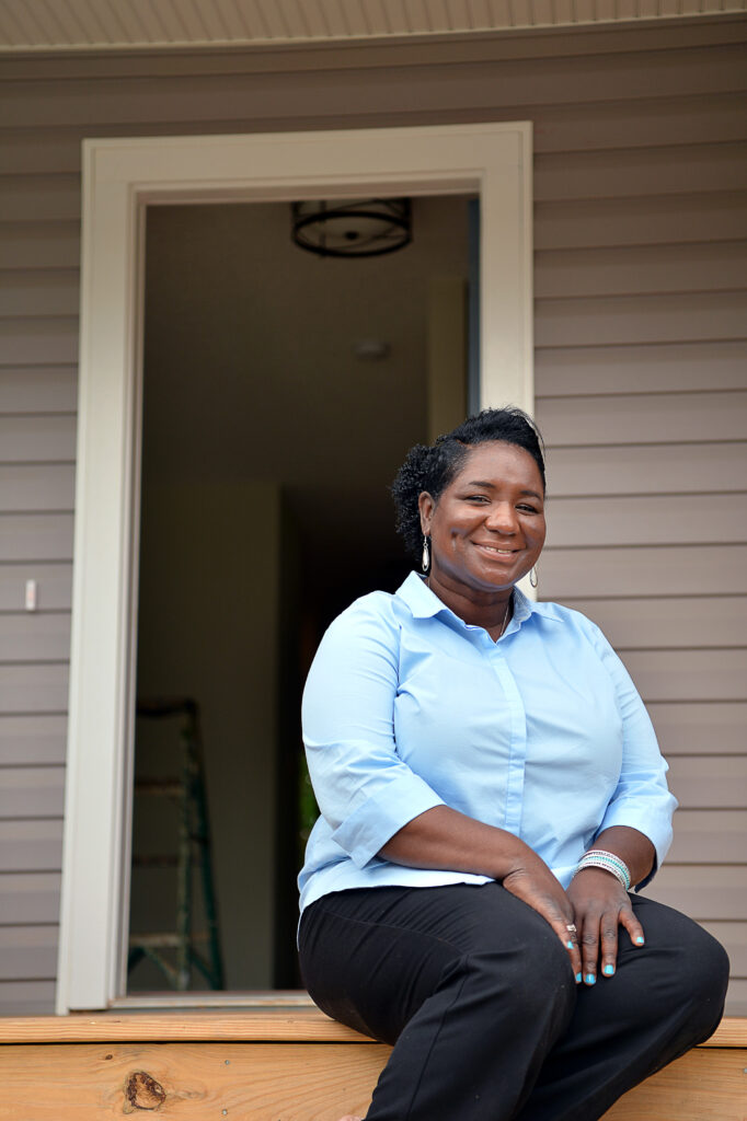 Belinda Asheville Homeowner